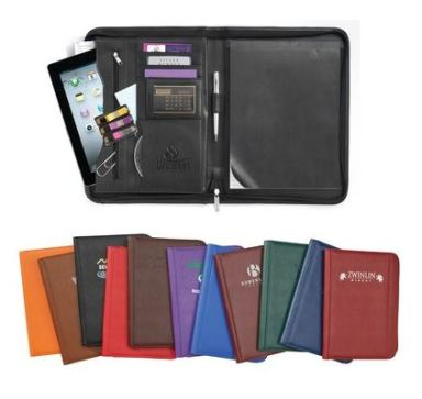 Why You'll Want a Padfolio